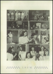 Page 120, 1942 Edition, Lewiston High School - Folio Yearbook (Lewiston, ME) online yearbook collection