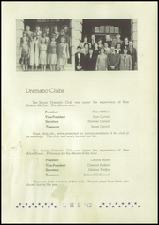 Page 121, 1942 Edition, Lewiston High School - Folio Yearbook (Lewiston, ME) online yearbook collection