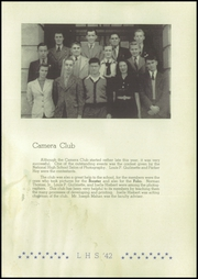Page 123, 1942 Edition, Lewiston High School - Folio Yearbook (Lewiston, ME) online yearbook collection