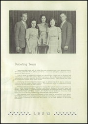 Page 125, 1942 Edition, Lewiston High School - Folio Yearbook (Lewiston, ME) online yearbook collection
