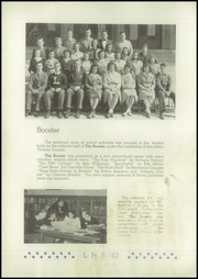 Page 128, 1942 Edition, Lewiston High School - Folio Yearbook (Lewiston, ME) online yearbook collection