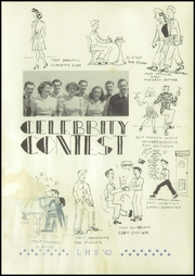 Page 133, 1942 Edition, Lewiston High School - Folio Yearbook (Lewiston, ME) online yearbook collection
