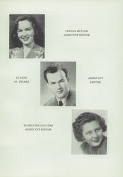 Page 11, 1943 Edition, Lewiston High School - Folio Yearbook (Lewiston, ME) online yearbook collection