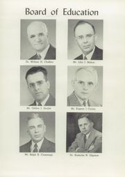 Page 15, 1944 Edition, Lewiston High School - Folio Yearbook (Lewiston, ME) online yearbook collection