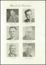Page 17, 1947 Edition, Lewiston High School - Folio Yearbook (Lewiston, ME) online yearbook collection