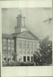 Page 10, 1948 Edition, Lewiston High School - Folio Yearbook (Lewiston, ME) online yearbook collection