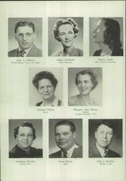 Page 14, 1948 Edition, Lewiston High School - Folio Yearbook (Lewiston, ME) online yearbook collection