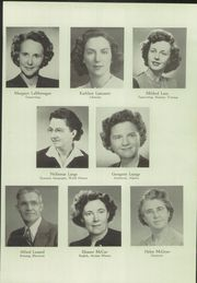 Page 17, 1948 Edition, Lewiston High School - Folio Yearbook (Lewiston, ME) online yearbook collection
