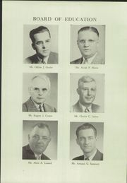 Page 9, 1948 Edition, Lewiston High School - Folio Yearbook (Lewiston, ME) online yearbook collection
