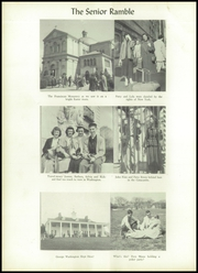 Page 90, 1953 Edition, Lewiston High School - Folio Yearbook (Lewiston, ME) online yearbook collection