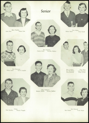 Page 92, 1953 Edition, Lewiston High School - Folio Yearbook (Lewiston, ME) online yearbook collection