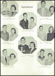 Page 93, 1953 Edition, Lewiston High School - Folio Yearbook (Lewiston, ME) online yearbook collection