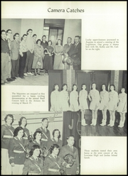 Page 96, 1953 Edition, Lewiston High School - Folio Yearbook (Lewiston, ME) online yearbook collection