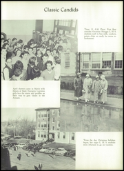 Page 97, 1953 Edition, Lewiston High School - Folio Yearbook (Lewiston, ME) online yearbook collection