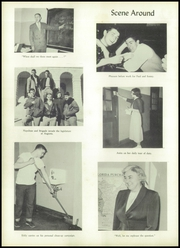 Page 98, 1953 Edition, Lewiston High School - Folio Yearbook (Lewiston, ME) online yearbook collection