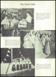 Page 99, 1953 Edition, Lewiston High School - Folio Yearbook (Lewiston, ME) online yearbook collection