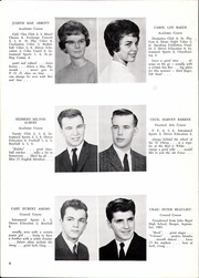 Page 10, 1964 Edition, Old Town High School - Sachem Yearbook (Old Town, ME) online yearbook collection