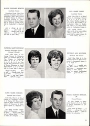 Page 11, 1964 Edition, Old Town High School - Sachem Yearbook (Old Town, ME) online yearbook collection