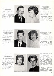 Page 13, 1964 Edition, Old Town High School - Sachem Yearbook (Old Town, ME) online yearbook collection