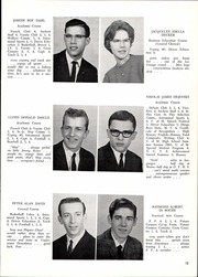 Page 15, 1964 Edition, Old Town High School - Sachem Yearbook (Old Town, ME) online yearbook collection