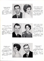 Page 16, 1964 Edition, Old Town High School - Sachem Yearbook (Old Town, ME) online yearbook collection