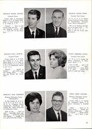 Page 17, 1964 Edition, Old Town High School - Sachem Yearbook (Old Town, ME) online yearbook collection