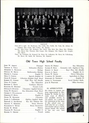 Page 7, 1964 Edition, Old Town High School - Sachem Yearbook (Old Town, ME) online yearbook collection