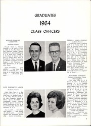 Page 9, 1964 Edition, Old Town High School - Sachem Yearbook (Old Town, ME) online yearbook collection