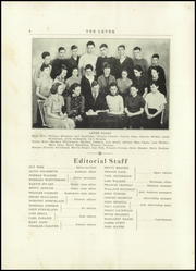 Page 6, 1937 Edition, Skowhegan High School - Lever Yearbook (Skowhegan, ME) online yearbook collection