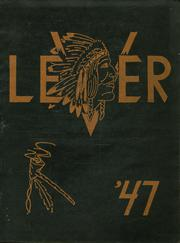Page 1, 1947 Edition, Skowhegan High School - Lever Yearbook (Skowhegan, ME) online yearbook collection