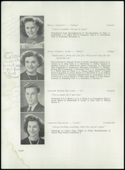 Page 10, 1947 Edition, Skowhegan High School - Lever Yearbook (Skowhegan, ME) online yearbook collection