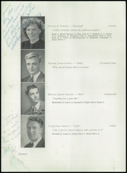 Page 16, 1947 Edition, Skowhegan High School - Lever Yearbook (Skowhegan, ME) online yearbook collection