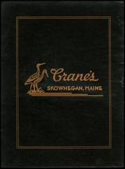 Page 2, 1947 Edition, Skowhegan High School - Lever Yearbook (Skowhegan, ME) online yearbook collection