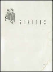 Page 9, 1947 Edition, Skowhegan High School - Lever Yearbook (Skowhegan, ME) online yearbook collection