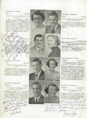 Page 14, 1953 Edition, Skowhegan High School - Lever Yearbook (Skowhegan, ME) online yearbook collection