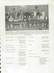 Page 7, 1953 Edition, Skowhegan High School - Lever Yearbook (Skowhegan, ME) online yearbook collection