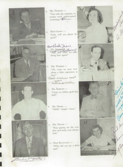 Page 9, 1953 Edition, Skowhegan High School - Lever Yearbook (Skowhegan, ME) online yearbook collection