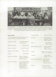 Page 8, 1954 Edition, Skowhegan High School - Lever Yearbook (Skowhegan, ME) online yearbook collection