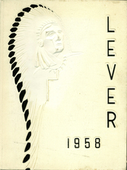 Page 1, 1958 Edition, Skowhegan High School - Lever Yearbook (Skowhegan, ME) online yearbook collection