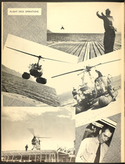 Page 12, 1954 Edition, Burton Island (AGB 1) - Naval Cruise Book online yearbook collection
