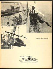 Page 13, 1954 Edition, Burton Island (AGB 1) - Naval Cruise Book online yearbook collection