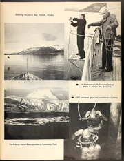 Page 15, 1954 Edition, Burton Island (AGB 1) - Naval Cruise Book online yearbook collection
