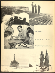 Page 16, 1954 Edition, Burton Island (AGB 1) - Naval Cruise Book online yearbook collection