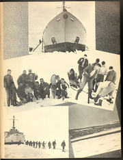 Page 17, 1954 Edition, Burton Island (AGB 1) - Naval Cruise Book online yearbook collection