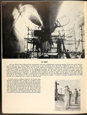 Page 6, 1954 Edition, Burton Island (AGB 1) - Naval Cruise Book online yearbook collection