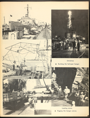 Page 7, 1954 Edition, Burton Island (AGB 1) - Naval Cruise Book online yearbook collection