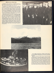 Page 11, 1955 Edition, Burton Island (AGB 1) - Naval Cruise Book online yearbook collection