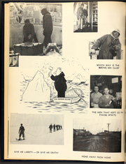 Page 12, 1955 Edition, Burton Island (AGB 1) - Naval Cruise Book online yearbook collection
