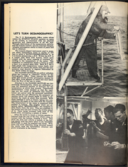 Page 16, 1955 Edition, Burton Island (AGB 1) - Naval Cruise Book online yearbook collection