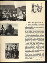 Page 17, 1955 Edition, Burton Island (AGB 1) - Naval Cruise Book online yearbook collection